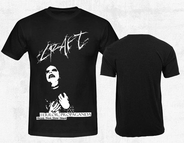 Dissection Somberlain T Shirt S-XXL Black Death Metal T-Shirt Official Tshirt